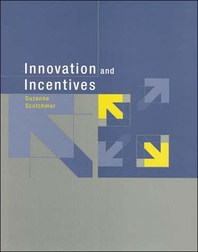 Innovation and Incentives ( Mit Press )
