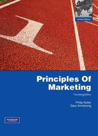 Principles of Marketing, 14/E