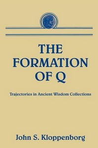 Formation of Q