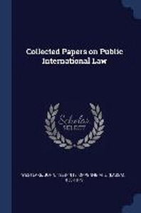 Collected Papers on Public International Law