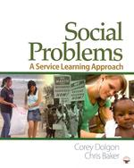 Social Problems Bundle [With Paperback Book]