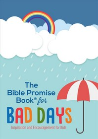 Bible Promise Book for Bad Days