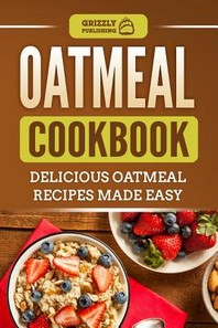 Oatmeal Cookbook