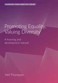 Promoting Equality, Valuing Diversity