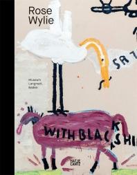 Rose Wylie