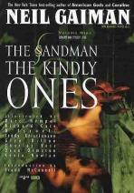샌드맨. 9: 친절한 그들