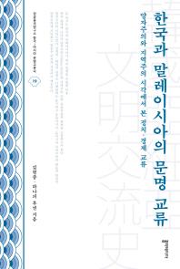 한국과 말레이시아의 문명 교류