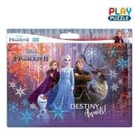 디즈니 겨울왕국2: 비밀을 찾아서 판퍼즐