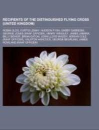 Recipients of the Distinguished Flying Cross (United Kingdom)