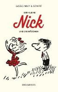 Der kleine Nick und die Maedchen