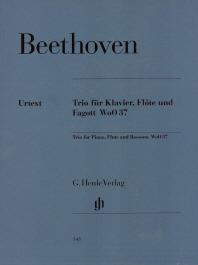 베토벤/플룻 트리오(343)