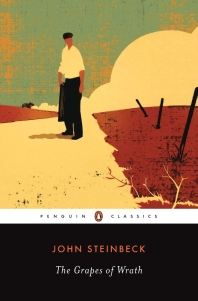 The Grapes of Wrath (Penguin Classic)