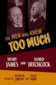 Men Who Knew Too Much