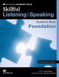 Skillful Listening&Speaking Foundation(Student's Book)