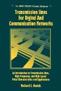 Transmission Lines for Digital and Communication Networks