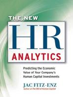 The New HR Analytics