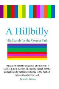 A Hillbilly