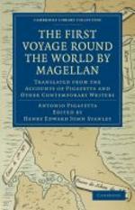 First Voyage Round the World by Magellan