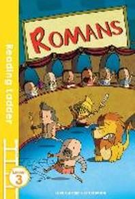 Romans (Reading Ladder Level 3)