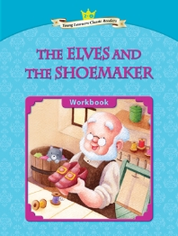 The Elves and the Shoemaker (CD1장포함)