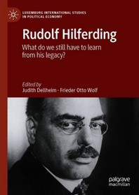 Rudolf Hilferding