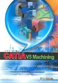 CATIA V5 MACHINING