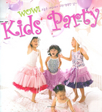 WOW KIDS PARTY: 오늘은 세상에서 가장 행복한 날