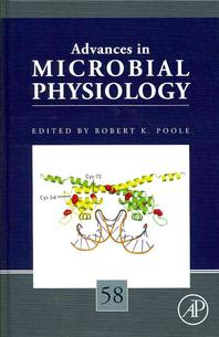 Advances in Microbial Physiology, Volume 58