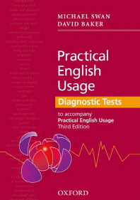Practical English Usage. Grammar Scan. Diagnostic Tests