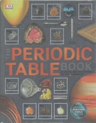 Periodic Table Book