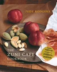 The Zuni Cafe Cookbook