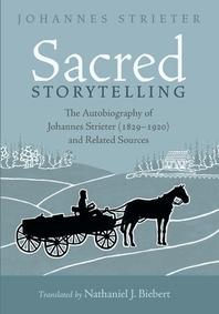 Sacred Storytelling