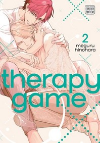 Therapy Game, Vol. 2, 2