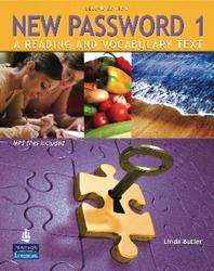 New Password 1. (Student Book)