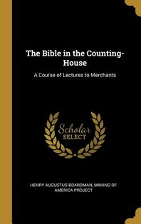 The Bible in the Counting-House
