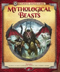 Ultimate Expeditions Mythological Beasts