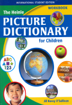 THE HEINLE PICTURE DICTIONARY FOR CHILDREN (WORKBOOK)