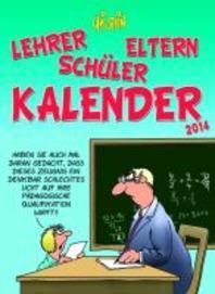 Lehrer-Eltern-Schueler Kalender 2014