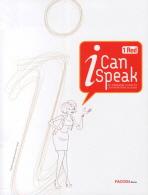 I CAN SPEAK. 1 RED(MP3 무료다운+Mini Book)