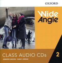 Wide Angle 2 CD