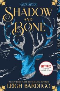 Shadow and Bone(The Grisha Trilogy book.1)