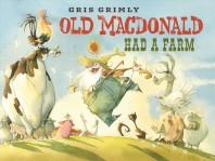 Old MacDonald Had Farm