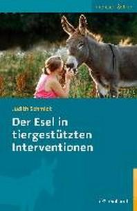Der Esel in tiergestuetzten Interventionen