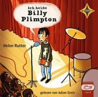 Ich heisse Billy Plimpton