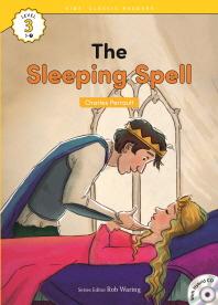 The Sleeping Spell(Charles Perrault)