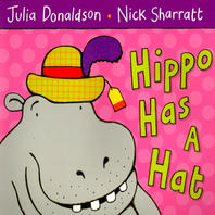 Hippo has a hot