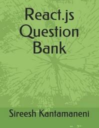 React.JS Question Bank