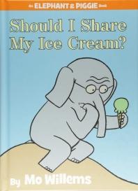 Should I Share My Ice Cream?
