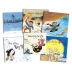 알콩달콩 우리명절 시리즈 1-6번 세트 (전6권)
