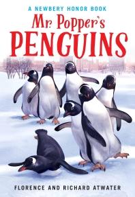 Mr. Popper's Penguins (1939 Newbery Medal Honor)